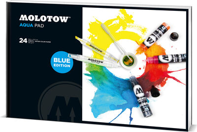 Aqua Pad 390 x 270mm