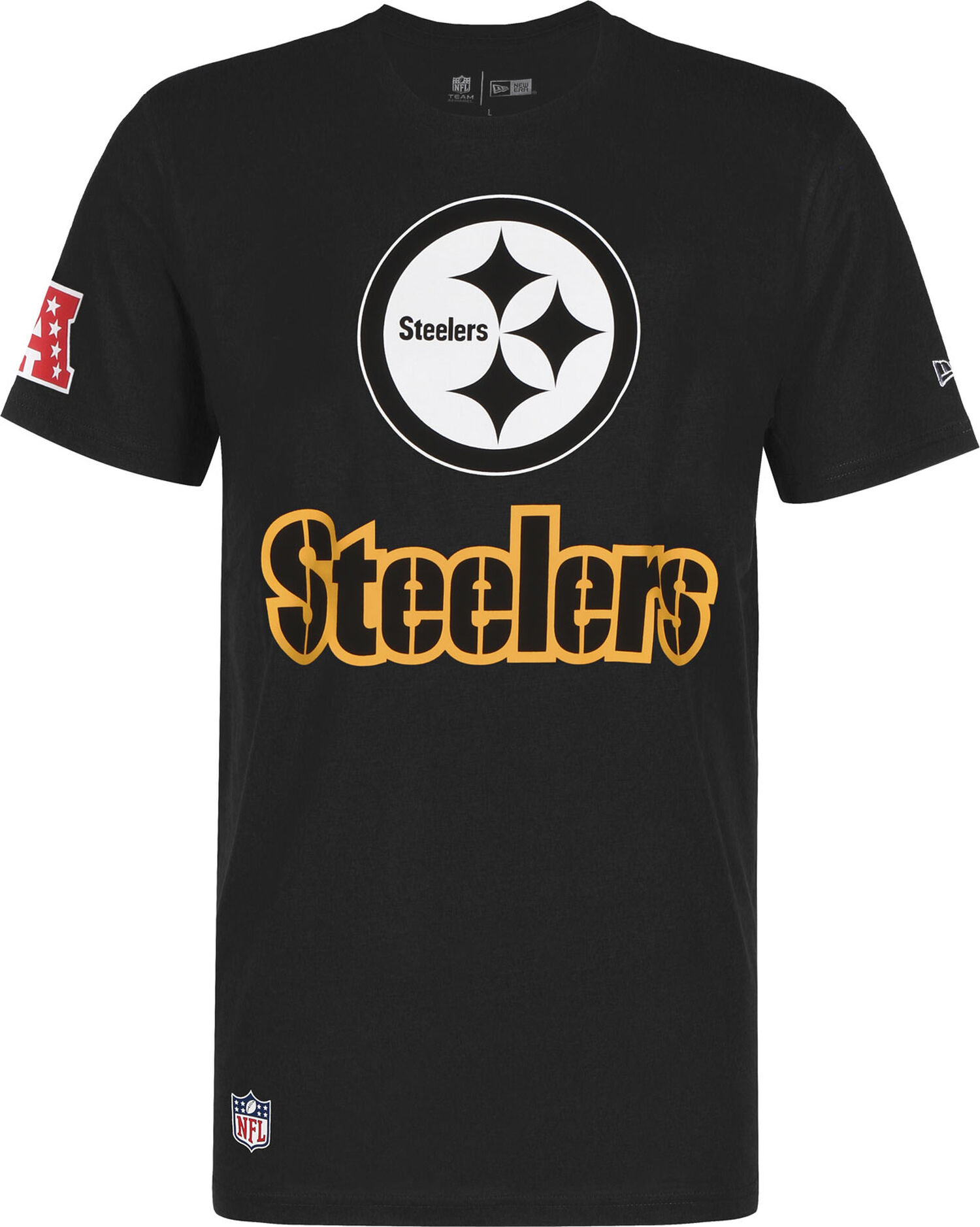 NFL Fan Pittsburgh Steelers