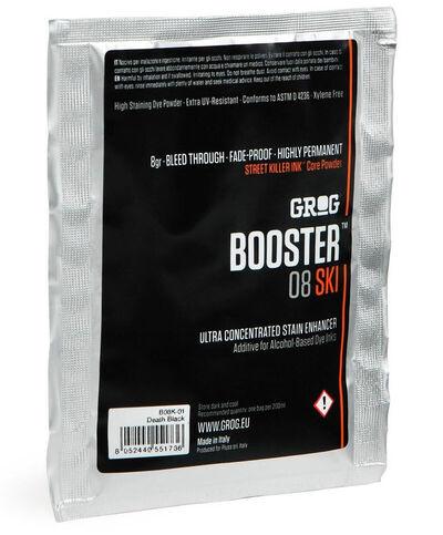 Booster 08 SKI