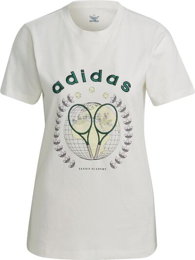 Tennis Luxe Graphic
