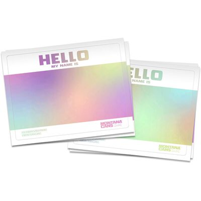 Hello-Gram 50Pcs