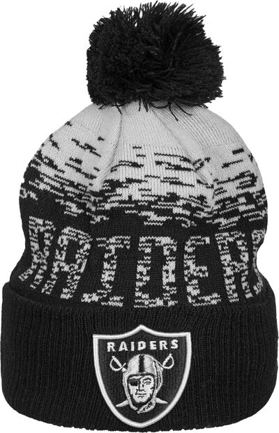 New Era Las Vegas Raiders Beanie
