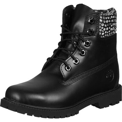6 Inch Heritage Boot Cupsole