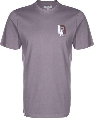 Reell Block T-Shirt