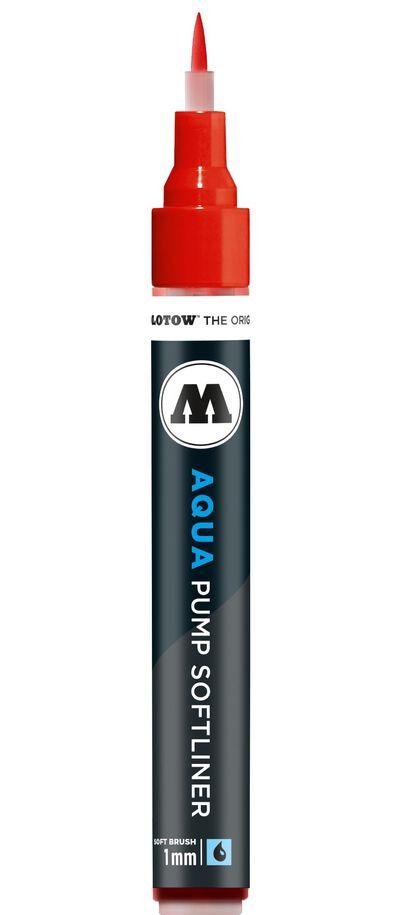 GRAFX Aqua Ink Softliner