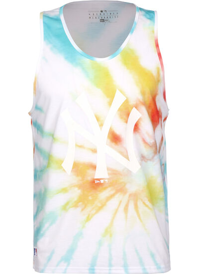 Tye Dye New York Yankees