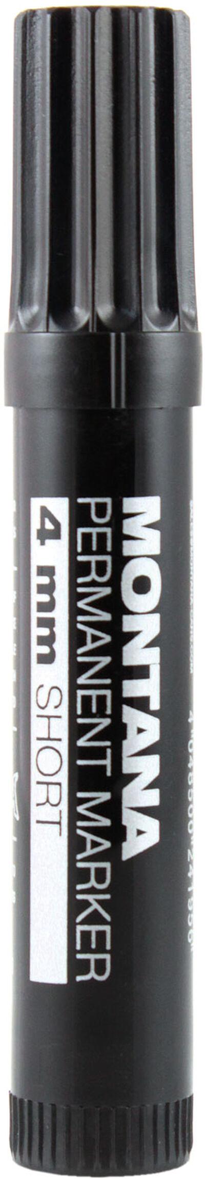 Permanent Short 4mm