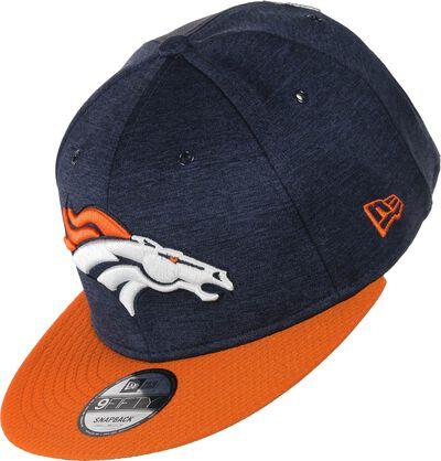 NFL Sideline 9fifty Denver Broncos