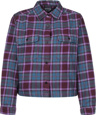 Camille flannel