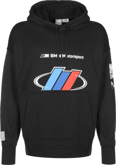 BMW M Motorsport Street
