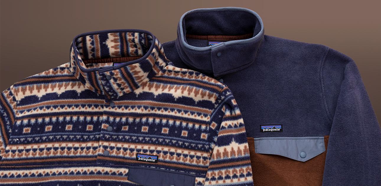 Novedades en ropa