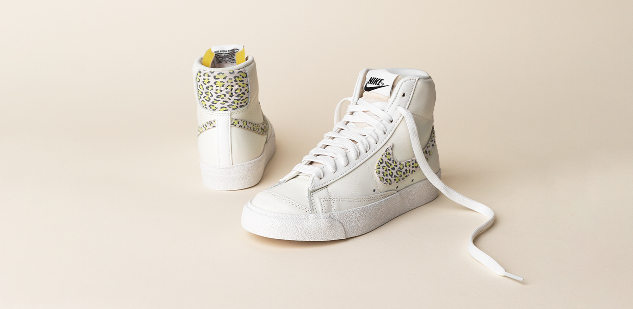 Novedades en calzado