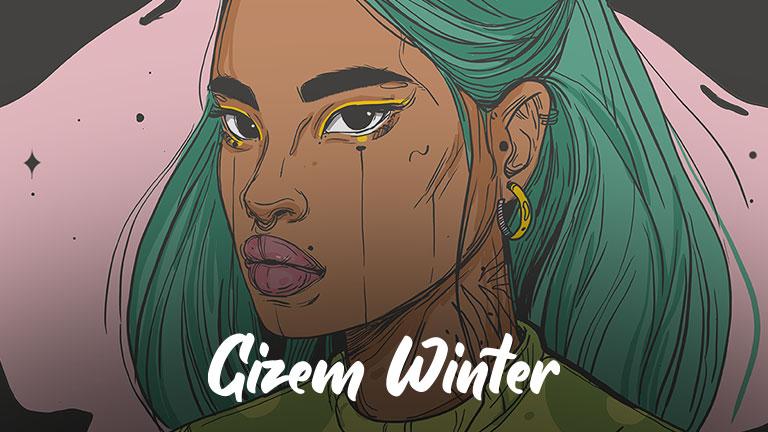 Gizem Winter