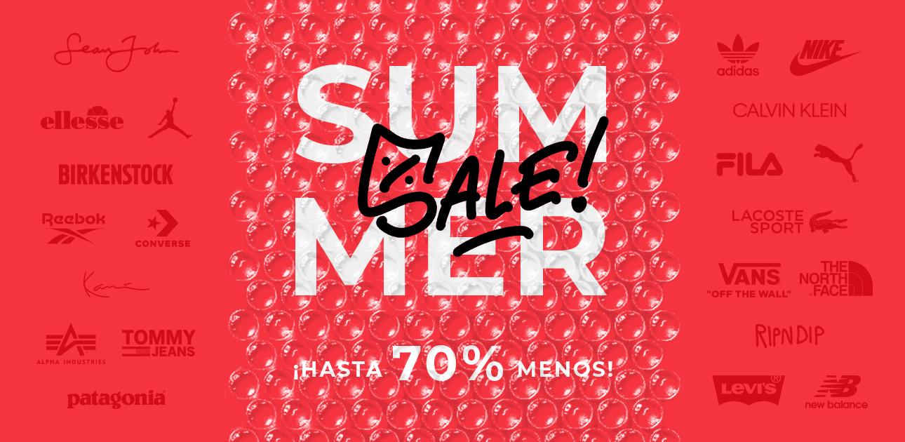 venta de verano