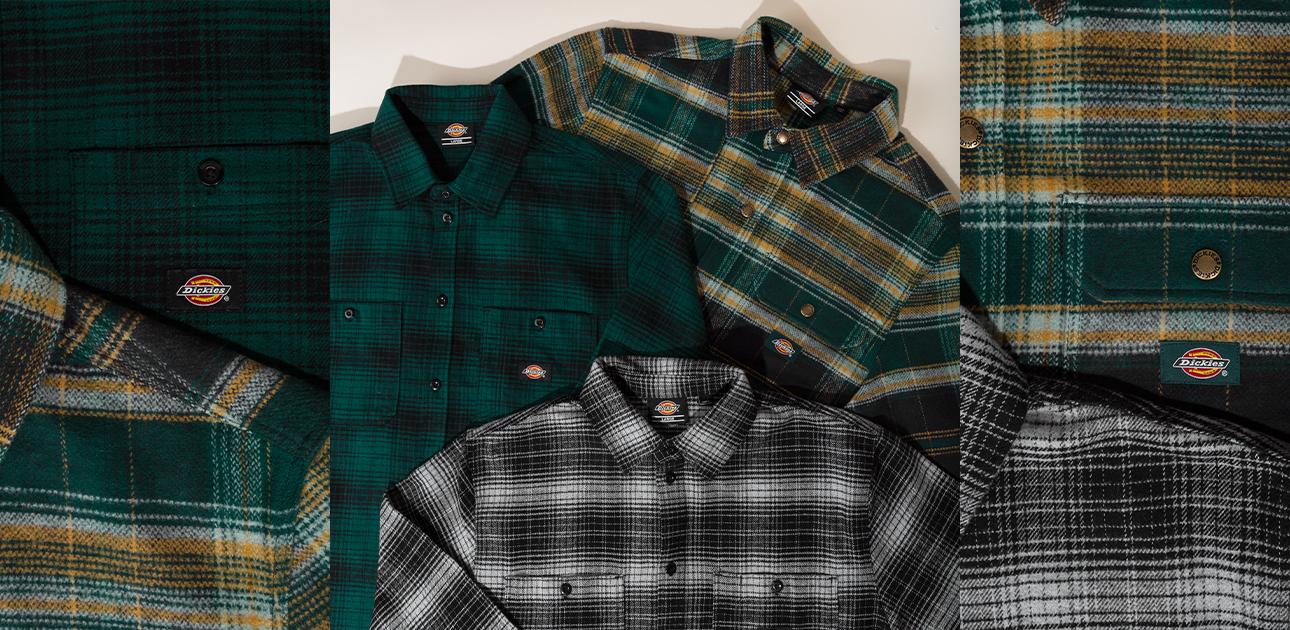 Nouveautés en matière de vêtements